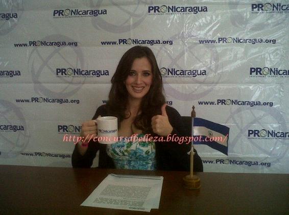 Adriana Dorn (NICARAGUA UNIVERSE) - Page 4 458