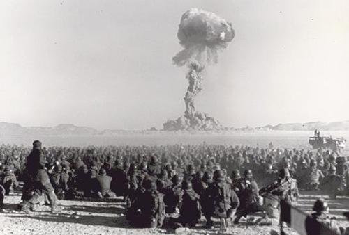 El Fake de la Bomba Atómica de Hiroshima (Conspiración)