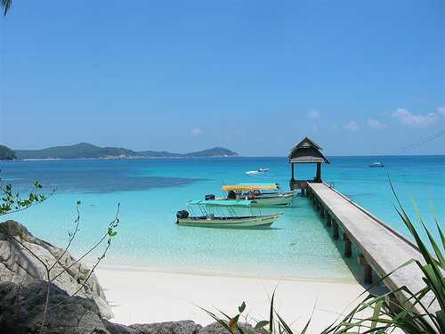 essay beautiful and interesting places to visit in malaysia