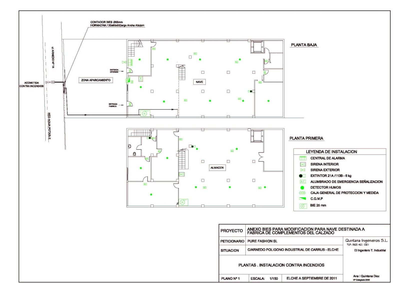 Proyectos tecnicos de ingenier a mayo 2013 - Como hacer una instalacion de fontaneria ...