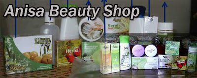 Banners Cream Anisa | Kosmetik Herbal | Agen Cream Anisa