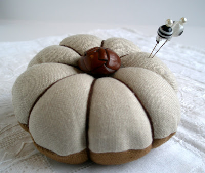"""The Classic"" Pincushion"