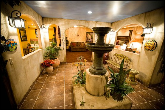 Decorating theme bedrooms maries manor native american - Mexican home decor ideas ...