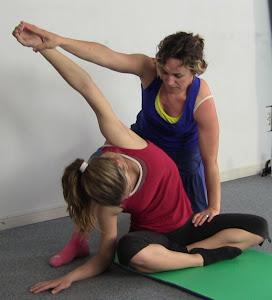 módulo 7 - Corrección postural