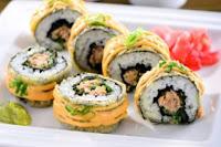 resep sushi asli
