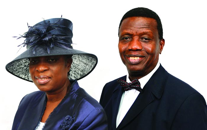 Redeemed Church General Overseer Pastor Adeboye Gives Out Prophesies For 2016 (Check Them Out)