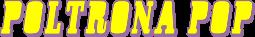 Poltrona Pop