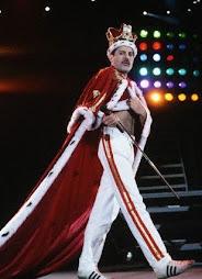 Freddie Mercury  05.09.2011 (65 ani)