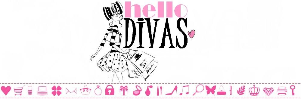 Hello Divas | Liz Barros