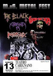 M.aG. Metal Fest