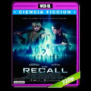 The Recall (2017) WEB-DL 720p Audio Ingles 5.1 Subtitulada