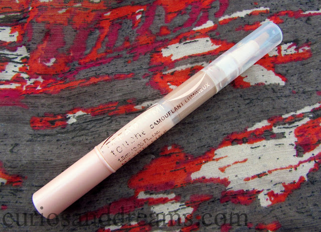 Maybelline Dream Lumi Touch Highlighting Concealer, Maybelline Dream Lumi concealer review