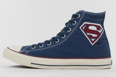 12 Diseños en Converse - Chuck Taylor 7