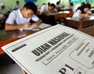 Tips dan Cara Agar Bisa Lulus Ujian Nasional