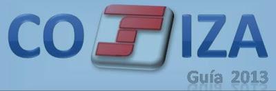 logo guia cotiza 2013