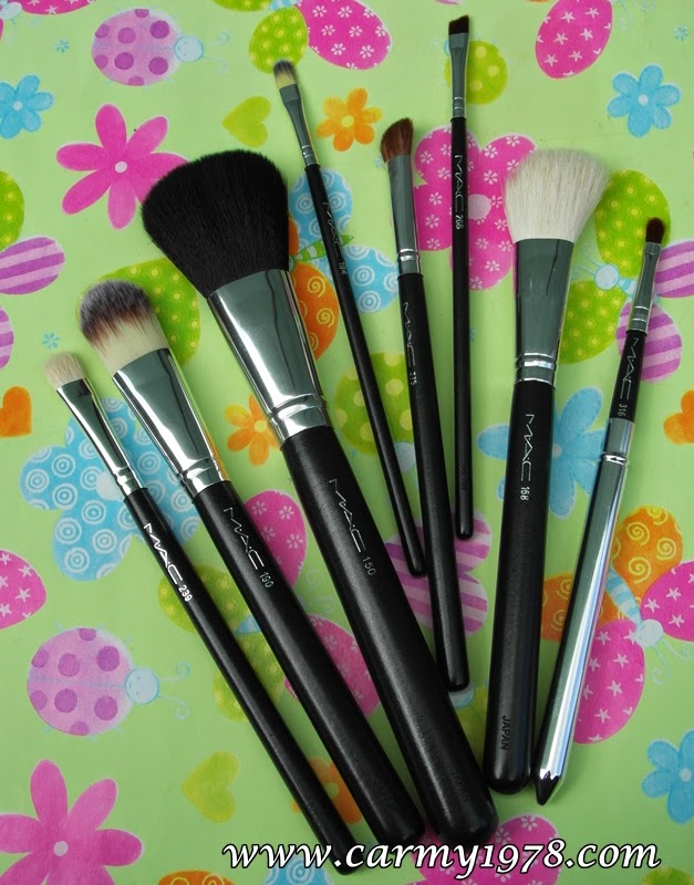 Fake-Mac-Brush-Set