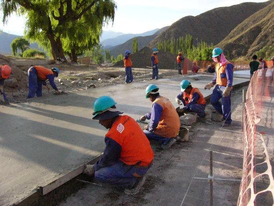 ABC asumirá reparaciones de obra concluida por OAS