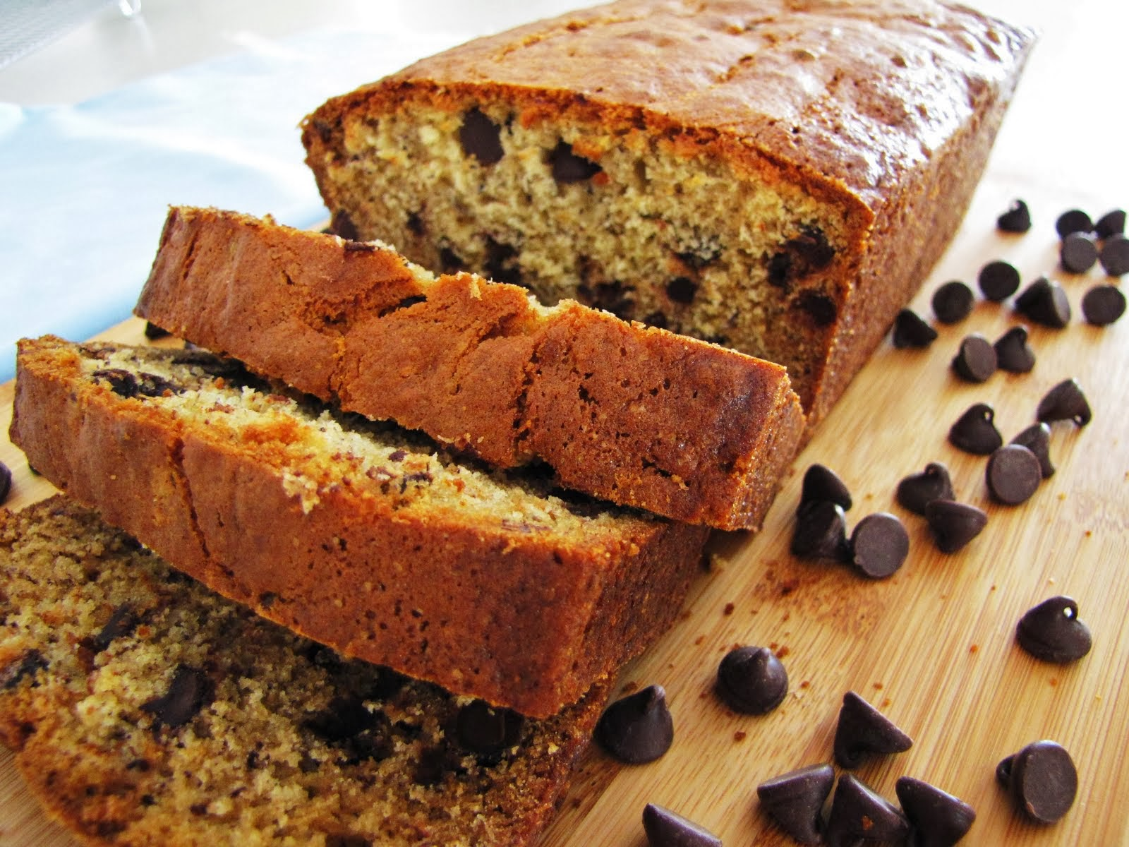This bread is awesome--it's one of our favorites at the bed ...