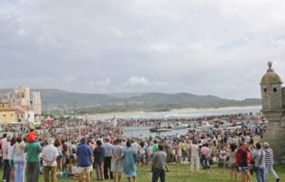 Vila Praia de Âncora - Festa da Srª da Bonança