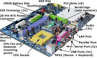 Motherboard - Mainboard