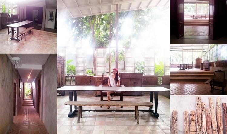 Travelog: Hacienda Isabella