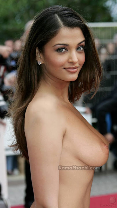 Aishwarya Rai Nude Topless Showing her Boobs, Nipples | alis celeb ...
