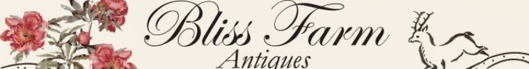 Bliss Farm Antiques