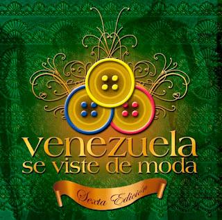 venezuela se viste de moda quehay2night