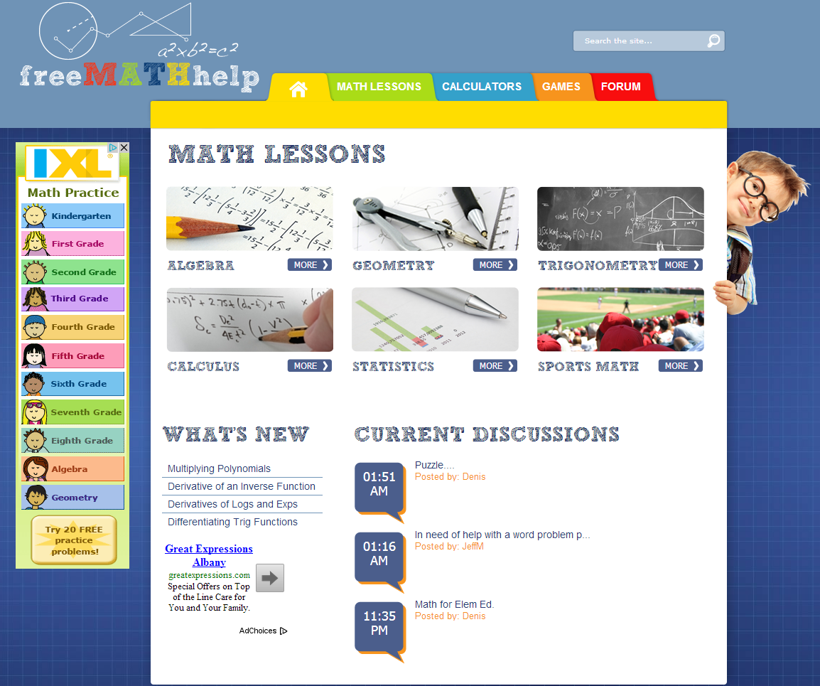 learning never stops  math help is a useful resource that parents and students can utilize to help learning