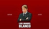 Luis Manuel Blanco | Profil Dan Biodata