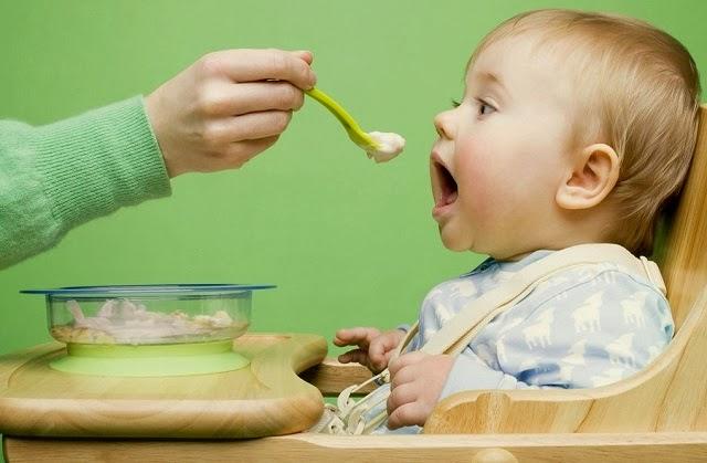 творожок для малыша