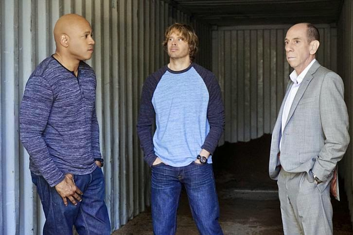 NCIS: Los Angeles - Episode 6.20 - Rage - Promotional Photos + Press Release *Updated*