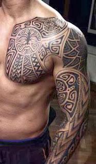 Melhores modelos de tattoo