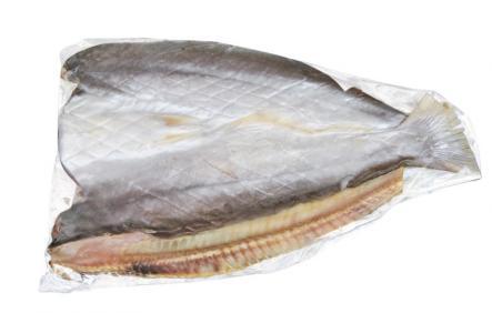 Hình Thật Khô Cá Dứa