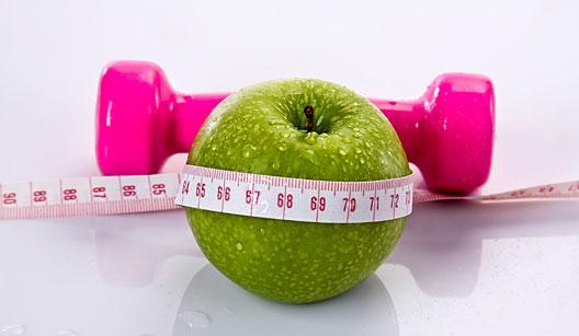 musculação e alimentação
