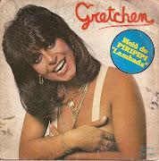Artista: Gretchen. Ano: 1981. Gravadora/Fabricante/Selo: Building Records (scan )