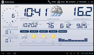Weather Station v2.4.0 APK -FREE DOWNLOAD