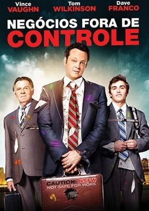 Negócios Fora de Controle Blu-Ray Torrent Download