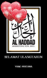 I Love Alhadad