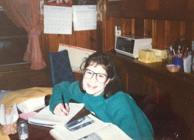 Throwback Thursday, #tbt, 1990s, 1990's, fashion, glasses, eyeglasses, hipster glasses, plastic glasses frames