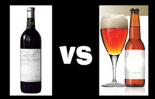 The wine and cheese place st louis craft beer week for Craft beer vs microbrew