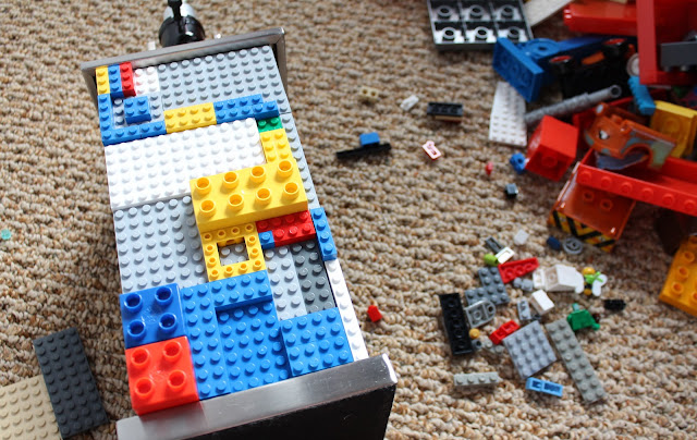 lego room ideas