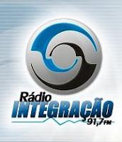 ouvir a Rádio Integração online Jacinto Machado