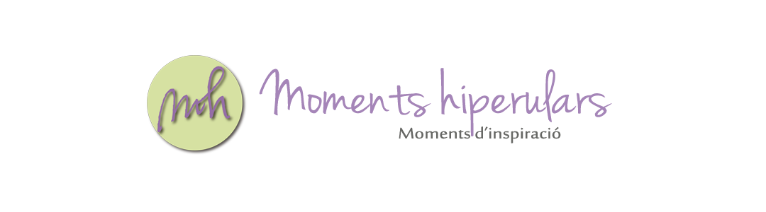 Moments Hiperulars