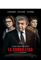 La cordillera (2017) BDRip 1080p Latino AC3 5.1