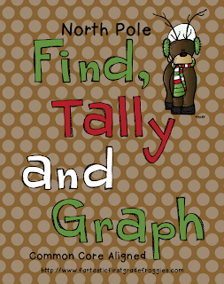 http://www.teacherspayteachers.com/Product/Graphing-Find-Tally-and-Graph-North-Pole-416396