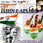 "MY 3rd event: ""Jashn-E-Azadi"""