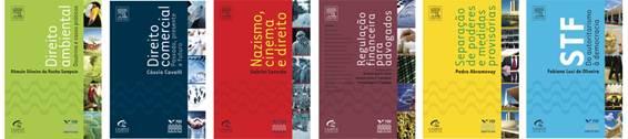 Coleção Direito FGV