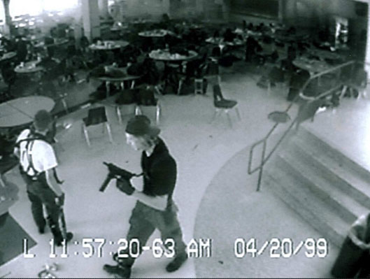 The Columbine Shooting Case Study - Columbia University