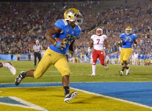 ucla beats nebraska
